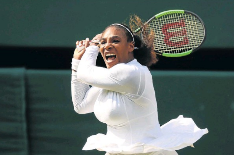 Serena Williams hopes to pick up a record-equalling 24th Grand Slam title at the Australian Open in Melbourne