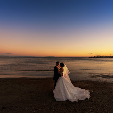 Wedding photographer Rocco Picciuolo (rpfstudio). Photo of 02.01.2017