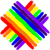 Tangled Rainbows