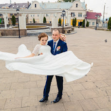 Wedding photographer Nikolay Landyak (Fotozumer). Photo of 24.01.2016