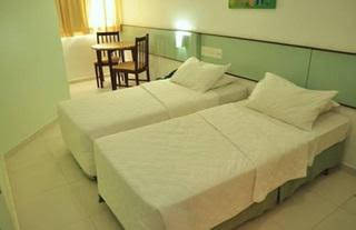 Igatu Praia Hotel