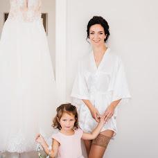 Wedding photographer Oksana Galakhova (galakhovaphoto). Photo of 22.11.2017