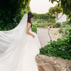 Wedding photographer Natalya Volkovich (mnatalya). Photo of 23.06.2016
