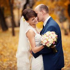 Wedding photographer Igor Fok (igorr4uk). Photo of 26.10.2013