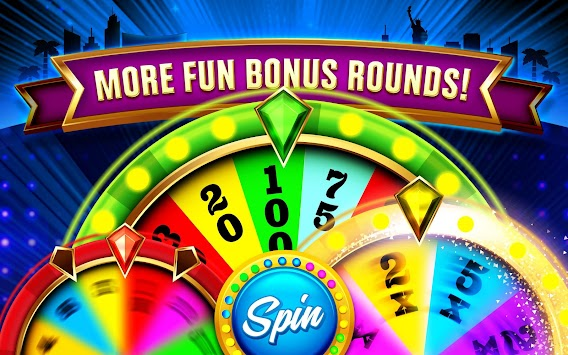 Viva Slots! ™ Free Casino APK screenshot thumbnail 8