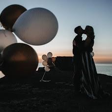 Wedding photographer Anna Novikova (annanovikova). Photo of 03.09.2018