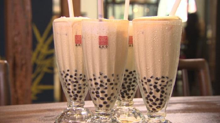 thiên đường ẩm thực Đài Nam