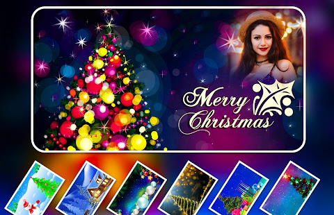 Christmas Tree Photo Frames for PC-Windows 7,8,10 and Mac apk screenshot 5