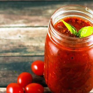 Heart Healthy Pasta Sauce Recipes