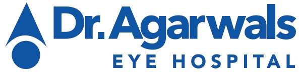 Dr. Agarwals logo
