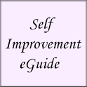 Self Improvement eGuide icon