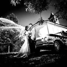 Wedding photographer Rita Szerdahelyi (szerdahelyirita). Photo of 23.09.2018