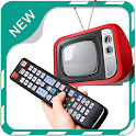 TV Universal Control Remote icon