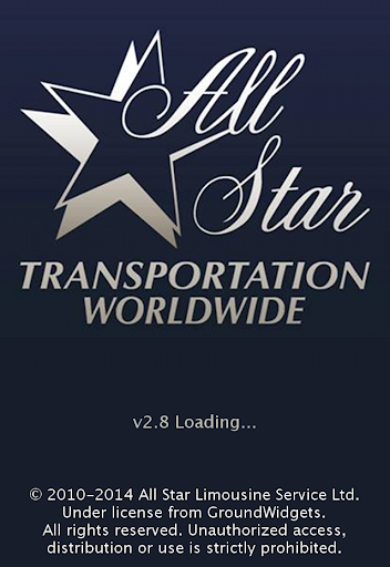 All Star Limousines Worldwide