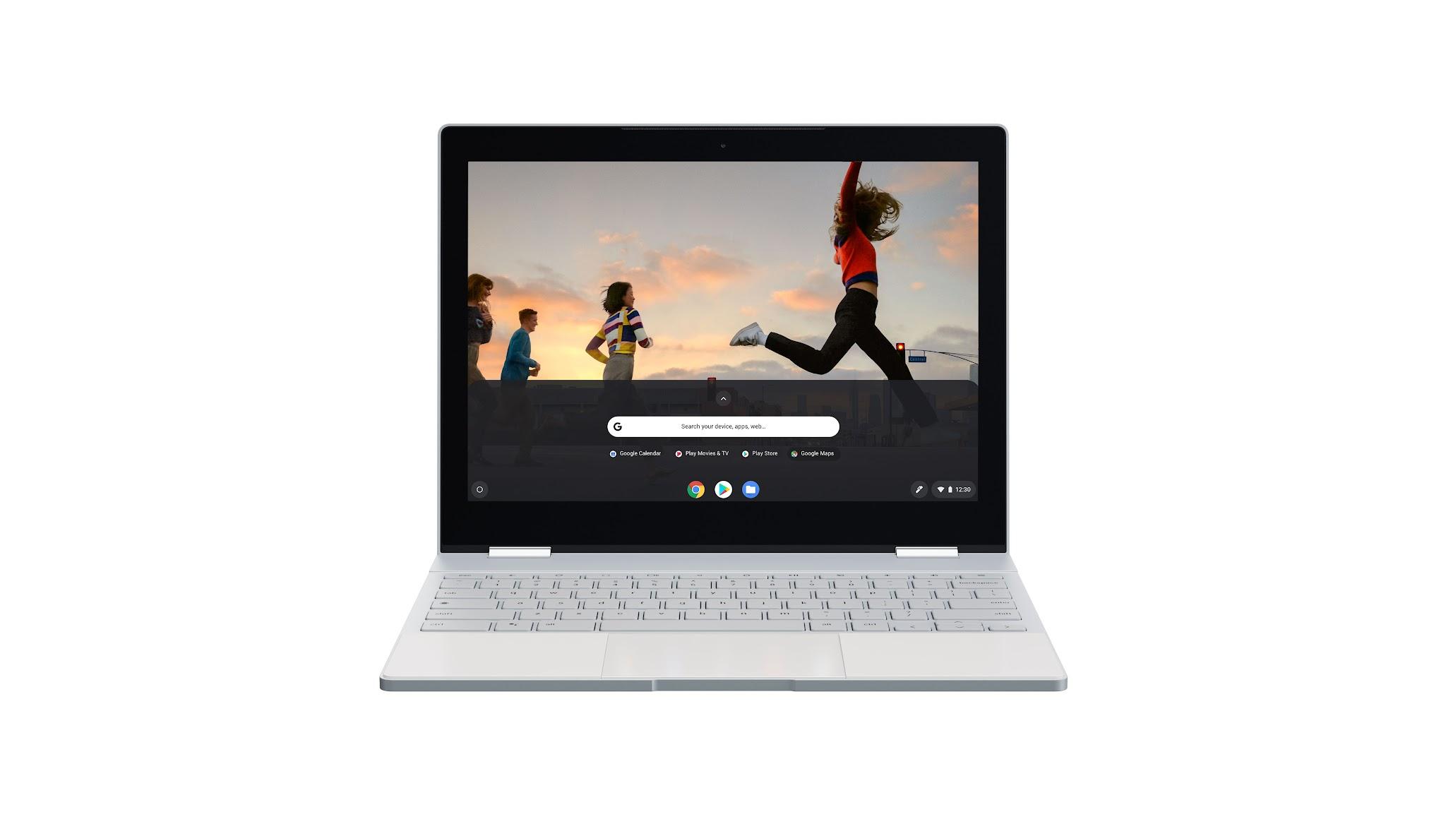 Google Pixelbook ile ilgili görsel sonucu
