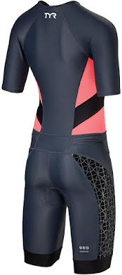 TYR Competitor Women's Speed Suit alternate image 0