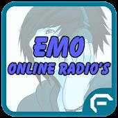 Emo Radio - Live Radios