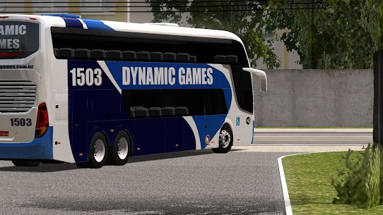 World Bus Driving Simulator Apk Download For Android and Iphone 5