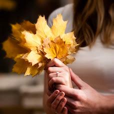 Wedding photographer Anna Shulyateva (AnnaShulyatyeva). Photo of 06.11.2015