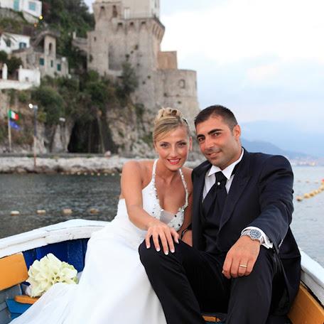 Wedding photographer Francesco Buono (francescobuono). Photo of 08.08.2014