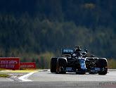 Hamilton evenaart uitgerekend op Nürburgring record van Schumacher