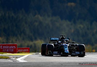 Eindelijk officieel: Lewis Hamilton verlengt contract bij Mercedes