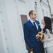 Wedding photographer Dmitriy Platonov (platon2508). Photo of 07.03.2017
