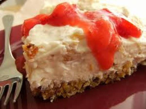 Cheesecake Hawaiian Style Recipe