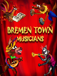 The Bremen Town Musicians: Nothing Is Worthless - Full ...
