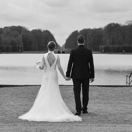 Wedding photographer Vincent Andreoli (vincentandreoli). Photo of 02.06.2017