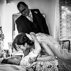 Wedding photographer Rosita Lipari (lipari). Photo of 10.06.2016
