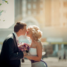 Wedding photographer Yuliya Sivokon (julexa). Photo of 23.06.2014