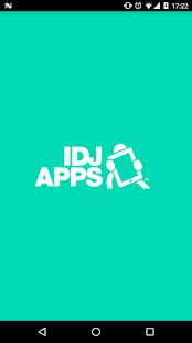 IDJApps screenshot