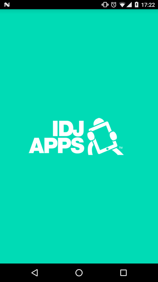 IDJApps- screenshot