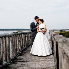 Wedding photographer Ivan Samodurov (samodurov). Photo of 20.06.2017