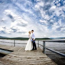 Wedding photographer Evgeniy Celuyko (Tseluyko). Photo of 24.07.2017