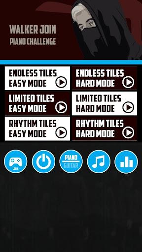 Walker Join Piano Challenge  screenshots EasyGameCheats.pro 1