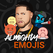 Almighty Emojis