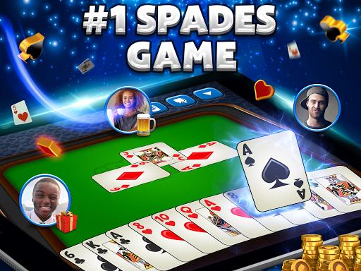 Spades Plus  gameplay | by HackJr.Pw 10