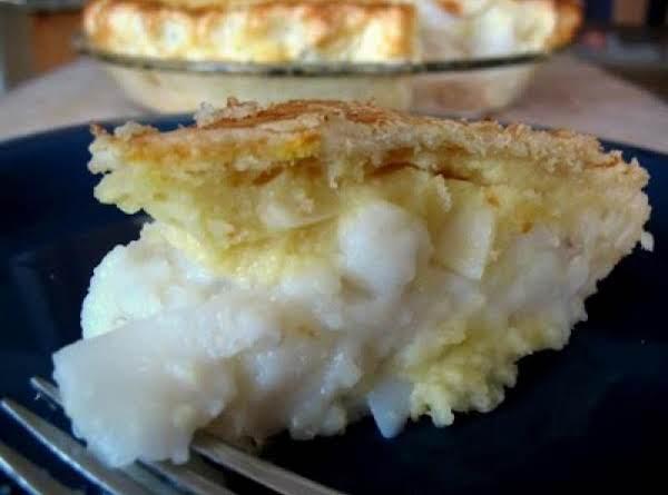 Manha Pie
