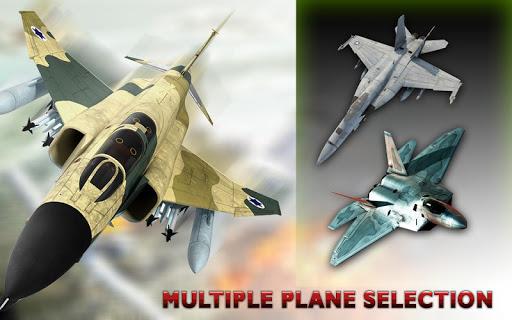 Jet Fighters Combat War Planes 1.0 screenshots 4