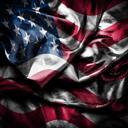 USA American Flag Full HD
