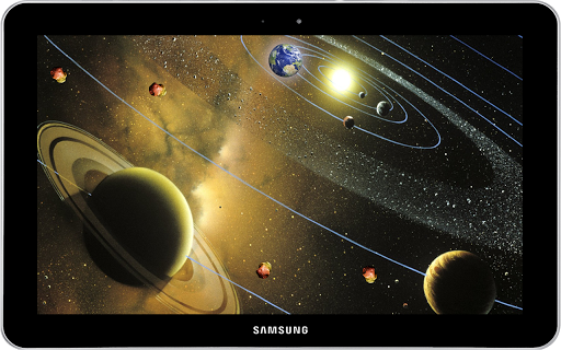 Download 3d Solar System Live Wallpaper 3d Screensaver Free