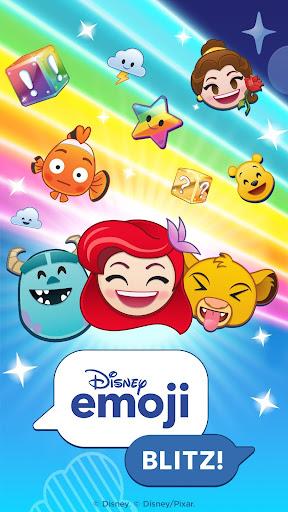 Télécharger Gratuit Disney Emoji Blitz APK MOD (Astuce) screenshots 1