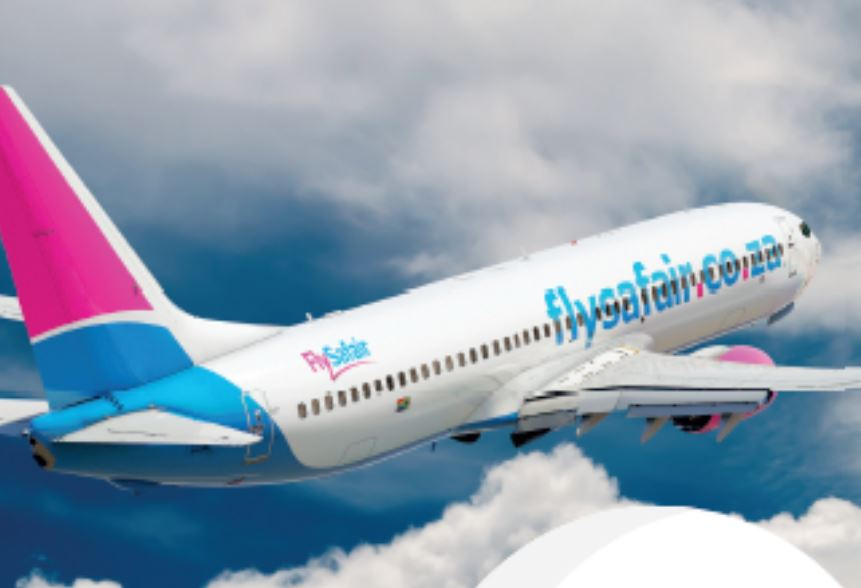 Why did FlySafair plane's electronics have a midair meltdown? - HeraldLIVE