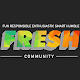 Download FRESH Community For PC Windows and Mac