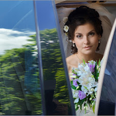 Wedding photographer Aleksandr Barbashov (Barbashov). Photo of 06.02.2013