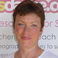 Caroline Newman