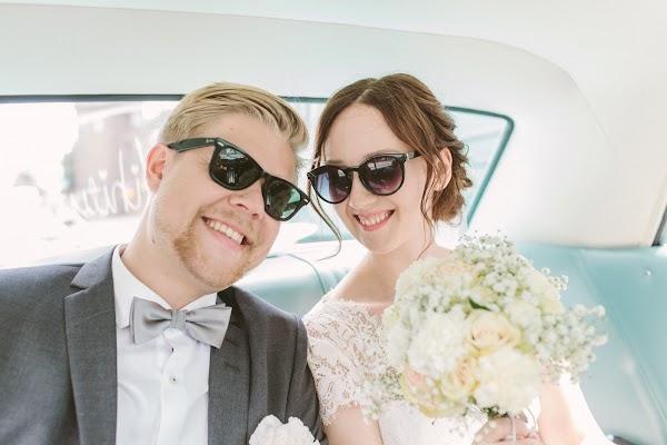 Wedding photographer Willow visuals (Willowvisuals). Photo of 01.09.2016