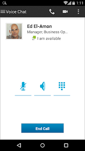 App Connections Chat APK for Windows Phone